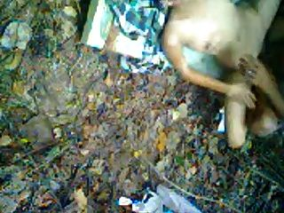 Indonesia anak ma jilbab hijab ngantot di hutan