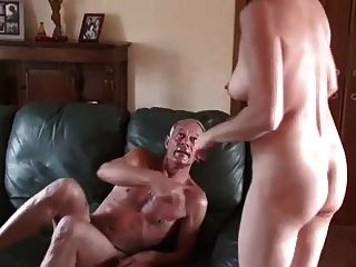 Amateur maduro cuckold 3sum