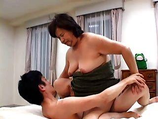 Chino maduro dama parte 2