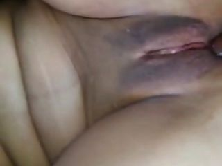 Caliente anal arabian anal