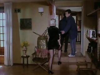 Reportero del sexo completo de la vendimia italiana (1997)