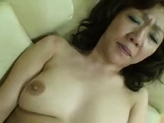Japonés grande clit maduro eriko nishimura 51 años