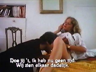 Drei dirndl en la parís (1981) con christa ludwig