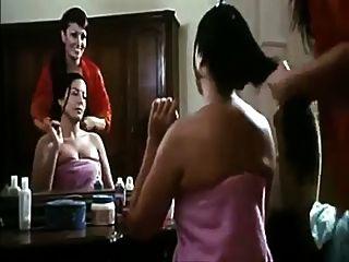 Egipcia lesbiana