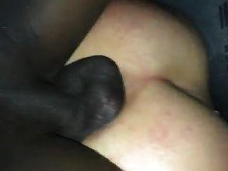 Cuckold esposa ama apasionado anal por black bbc