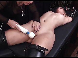 Tortura orgasmo