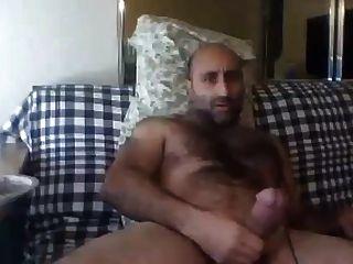 Str8 papá es grande y caliente