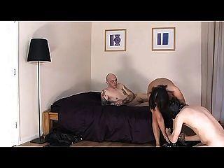 : Mi amante y marido sumiso: ukmike video