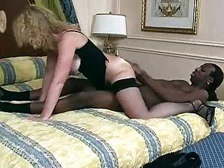 Esposa cathy negro creampie inyección