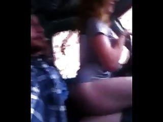 Conductor de camión golpea a una prostituta a 75 mph