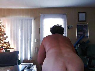 El masturbador de abuelita