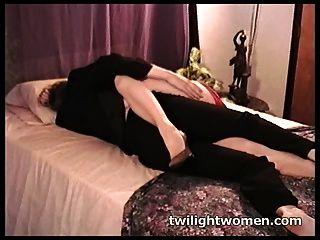 Twilightwomen lesbiana seducción profunda
