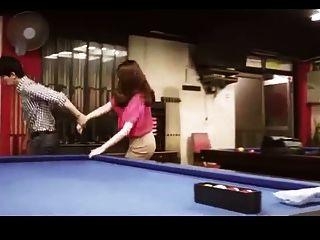 Coreano escena de sexo 59