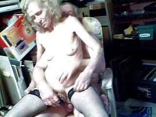 Josee vieja perra una muy vieja mujeres 4 sexo