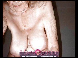 Abuelas sexy en la gran colección de fotos de ilovegranny