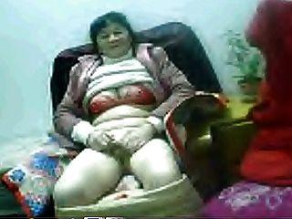 Señora china de guilan