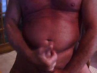 Músculo abuelo en la leva