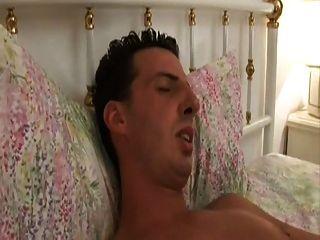 Milf italiano para morir .. ama anal