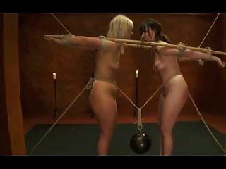 Lesbianas bdsm 2