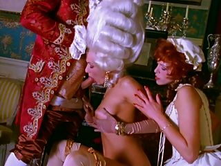 Erotic overture xxx video porno (clásica)