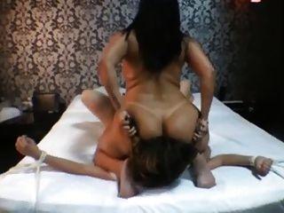 Darlene amoro facesitting