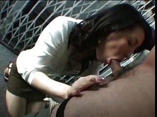 Video japonés 442 exposición de la esposa de la transformación