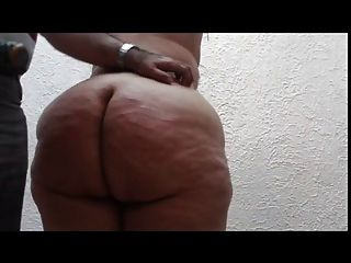 Monstruos de la naturaleza 179 big butt whipping