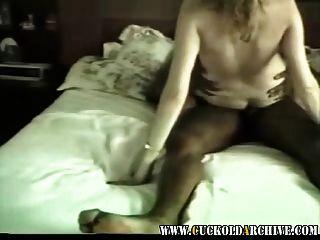 Cuckold archivo video vintage de mi mujer zorra con frib frien
