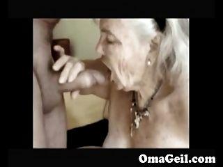 Viejas señoras calientes chupar dick hardcore