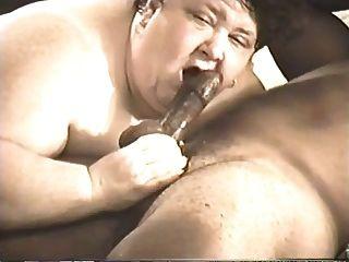 Cabeza de bbw # 434 feo maduro slob ssbbw deepthroat un chico negro
