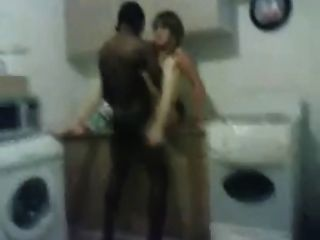 Chica blanca folla negro hombre negro mientras que su bf películas