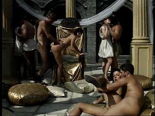 Maria bellucci: # 15 como aventuras sexuales de ulysses sc.2
