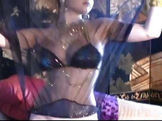 Danza del vientre erótico 2