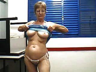 Abuelita bailarina