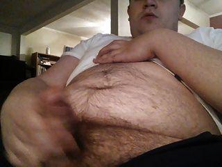 Gordo pequeño polla
