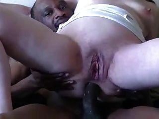 Mujeres maduras follando anal