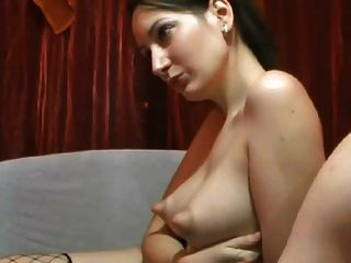 Puffy nippled webcam babe ardiente polla