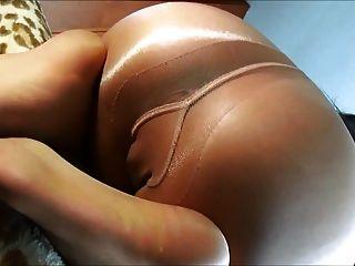 Pantys de bronceado