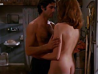 Escena desnuda de Benny hill