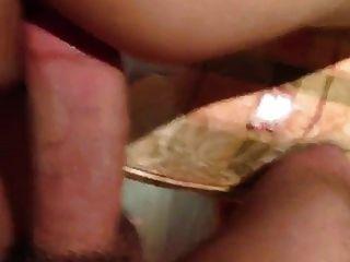 Crema anal impresionante