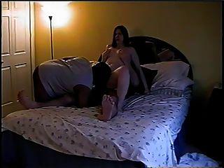 Cucked por la esposa y el amante