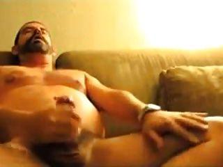 Str8 papá oso es tan caliente