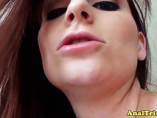Culo grande anal amateur gf sexo pov