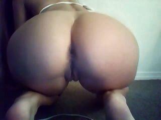 Culo grande latina acción anal
