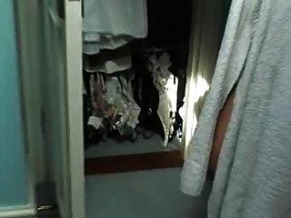Uk sara, después de la ducha