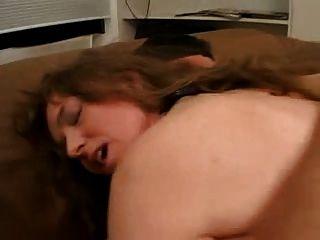 Puta alemana flaca profunda anal y doble penetración