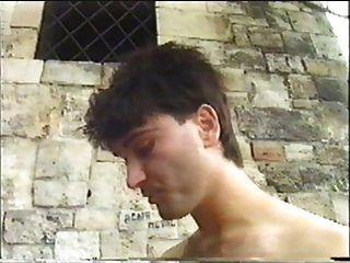Jebanje na kalemegdanu (porno serbio