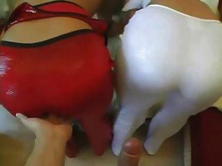 Anne michell und katja gemelos