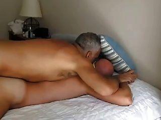 Papá ciego ciego (amateur)