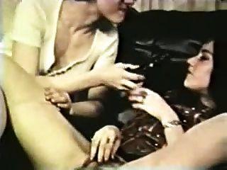 Los años 60 de la vendimia una pequeña mano amiga